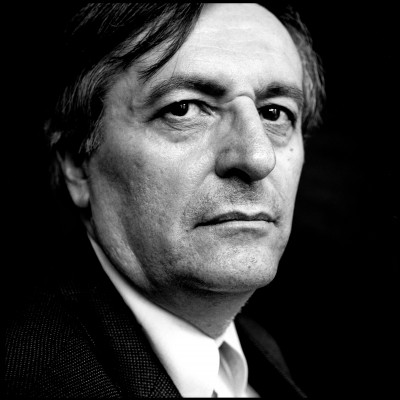 John Gray-2003