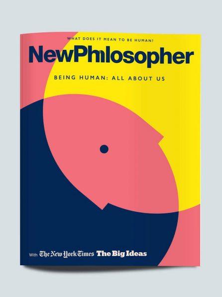 New Philosopher | Magazine